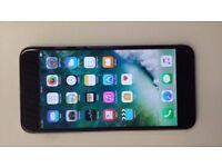 iphone 6s plus 64GB anynetwork