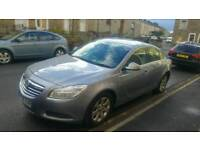 Vauxhall insignia 2.0 Se cdti immaculate condition £3300