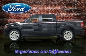 2008 Ford F-150 Supercrew Foose Sport 2WD