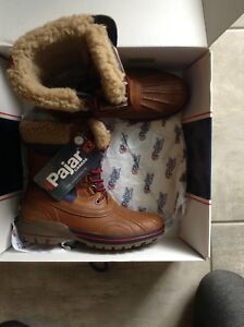 Pajar boots size 7