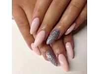 Mobile Shellac Manicure & Pedicure