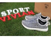 Adidas yeezy 350 boost Private Turtle Dove best quality come with box uk 9
