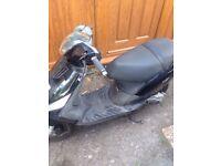 Piaggio Zip 2t 70cc 2011