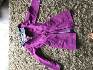 XS Women's Authentic Canada Goose RainJacket