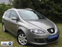 2007 (07) Seat Altea XL 2.0TDi Stylance 5 Door // LOW 57K MILES // DIESEL //
