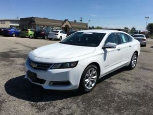 2016 Chevrolet Impala LT/CARPROOF CLEAN/BLUETOOTH/LOW KM