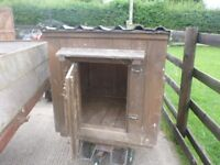 Dog Kennel / Duck House For Sale