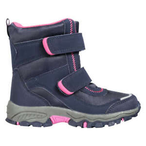 GIRLS  BOGS AND  WINTER BOOTS  SIZE 1