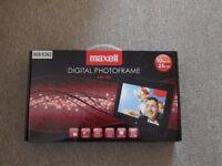 Digital Photo Frame 10 inch/ 25cm