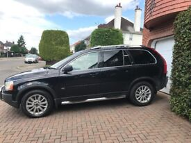 VOLVO XC90 EXECUTIVE T6 (TOP OF THE RANGE WITH VIRTUALLY EVERY EXTRA AVAILABLE)