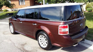 2009 Ford Flex SEL AWD SUV, Crossover