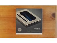 Crucial MX300 750 GB SATA 2.5 SSD hard drive BRAND NEW