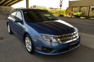 2010 Ford Fusion SE 2.5L I4- Langley Location