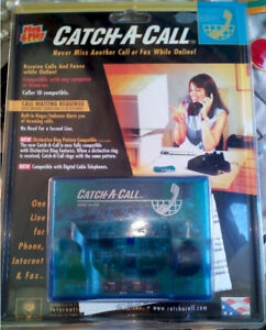****Catch A Call – While Online****