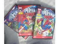 Marvel Spider-Man DVD