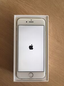 iPhone 6S perfect condition **VERY Motivated to Sell**