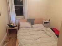 1 bedroom to rent in a 2 bedroom flat- Students preferred