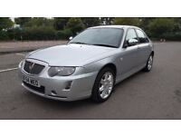 Rover 75 Saloon MK1 Facelift 2.0 CDTi Contemporary SE 4dr. MANUAL/DIESEL