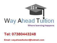 11 Plus Tuition (South Birmingham 11+)