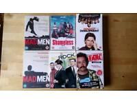 DVD 6 Series Bundle