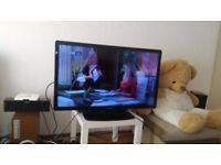 Phillips 42'' LCD TV