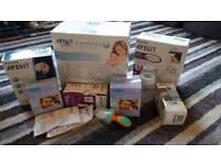 Breast Feeding Kit