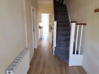 Deal with Landlord! Newly refurbished 3/4 bedroom house in the heart of Crouch End
