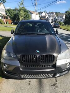 BMW X5  *reduced *