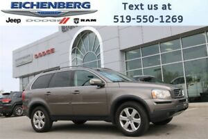 2010 Volvo XC90 ALL WHEEL DRIVE