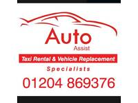 Accident & Breakdown Recovery