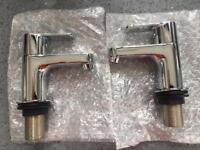 """Aquaflow 3/4"""" taps"""