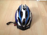 Childs bicycle safety helmet