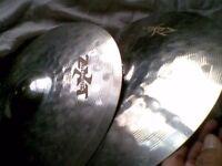 Zildjian ZHT / ZxT Titanium