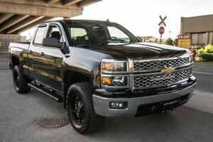 2014 Chevrolet Silverado 1500 Clean 33 tires Leveling Kit, Langl
