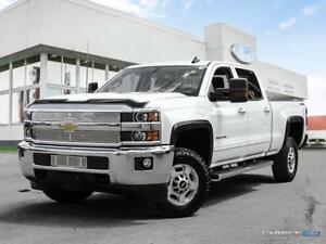 2015 Chevrolet Silverado 2500HD $279 b/w tax in | LT | Camera |