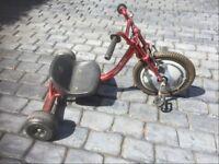 Child's go-kart - FREE