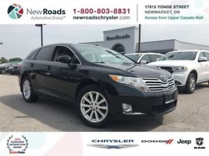 2011 Toyota Venza ALLOY'S|4CYL|A\C|PWR GROUP|ACCIDENT FREE