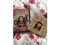 Bratz DVD and book