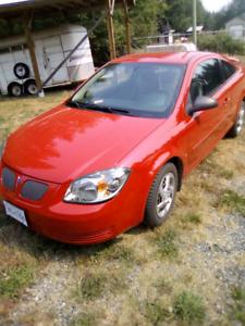 2008 Pontiac G5 - $2900