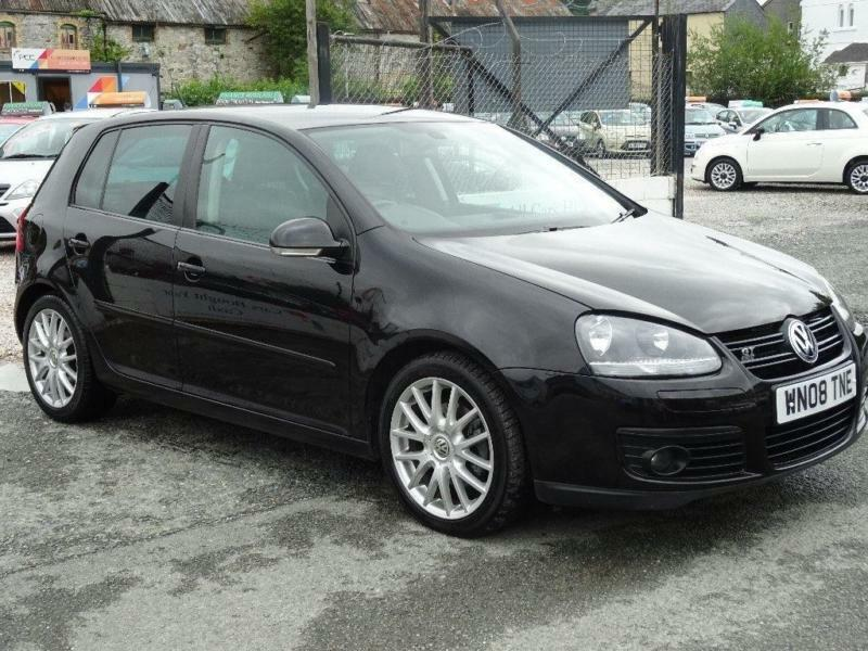 2008 volkswagen golf 1 4 tsi gt sport 5dr in plymouth devon gumtree. Black Bedroom Furniture Sets. Home Design Ideas
