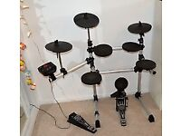 Session pro DD402D Digital drum kit