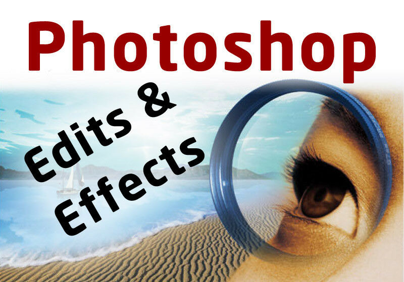 Photo Edit, Photo Retouching, Photoshop Effectsin Richmond, LondonGumtree - Photo Edit, Photo Retouching, Photoshop Effects Need to edit your photos, but have neither time nor resouces to learn complex photo editing software? Theres a way out just ask for professional help. As a photo editing expert, Im offering all kinds of...