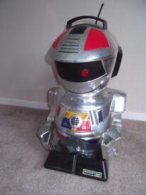 Scooter 2000 robot (no handset)
