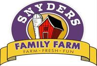 Snyder's Family Farm