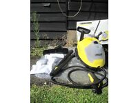 Kärcher Multi-Purpose Steam Cleaner SC2.500C