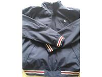 Fred Perry Jacket XL