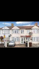 3bedroom house in Dagenham to rent