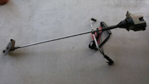 Craftsman Gas Powered Brush Cutter
