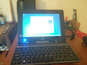 Acer Iconia W500P Windows Tablet
