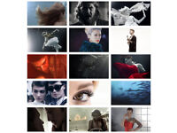 FASHION / PRODUCT / SMALL BUSINESS PROMOTIONAL FILM / MUSIC PROMO / UNDER WATER / SHOWREEL VIDEO